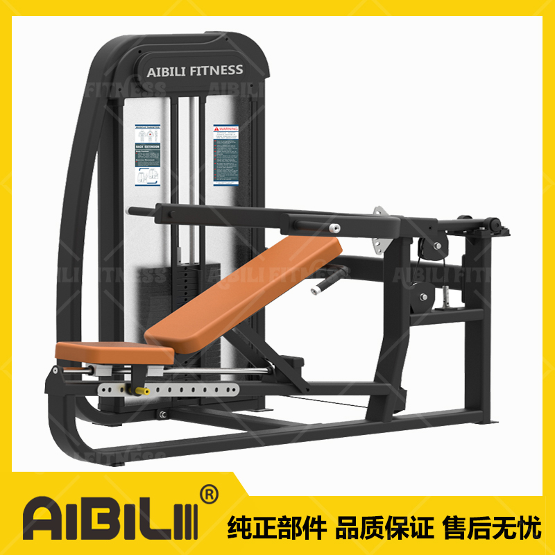 ABL-7101  推胸举肩一体机 CHEST&SHOULDER PRESS
