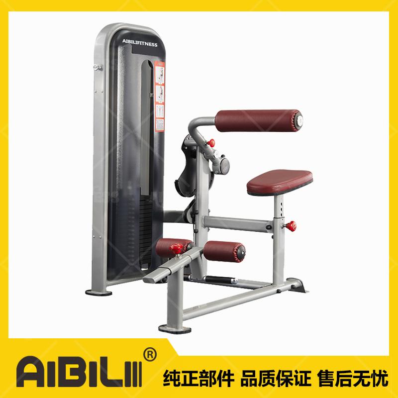 ABL-M104 腹背肌一体机 BACK EXTENSION&ABDOMINAL