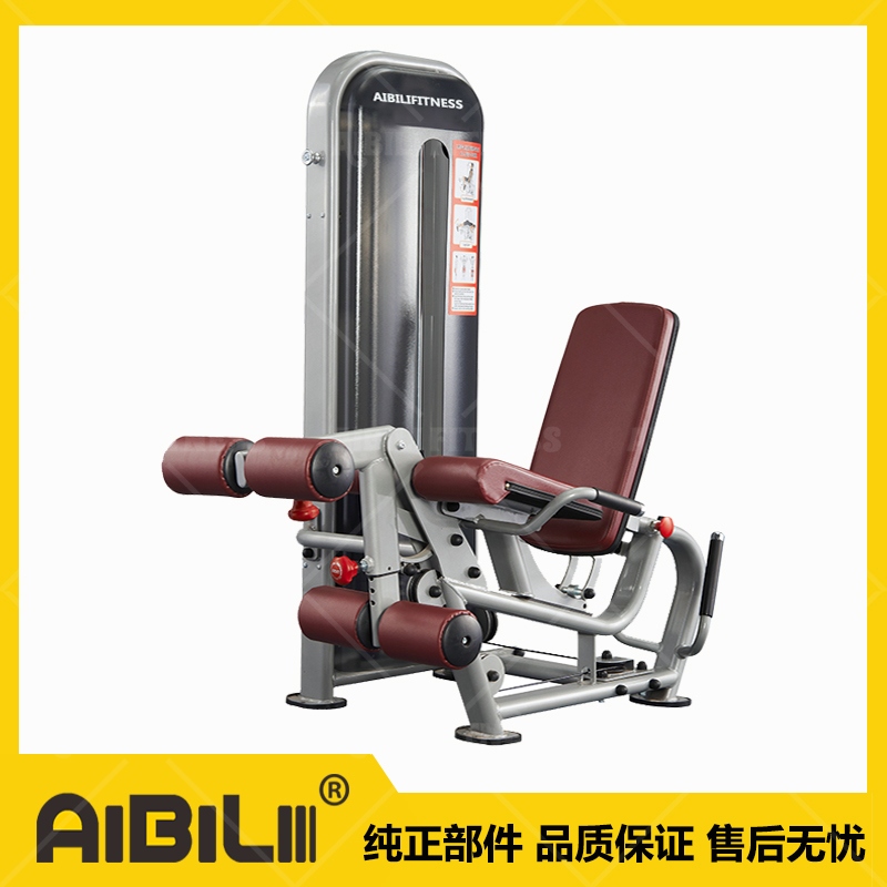 ABL-M106 坐式伸曲腿一体机  LEG CURL&EXTENSION