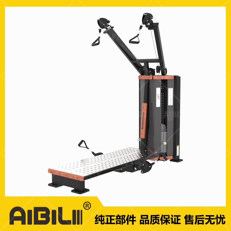 ABL-SJ04 高拉提举综合 HIGH PULL&LIFT